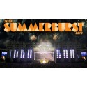 Succéfestivalen Summerburst blir TV-serie