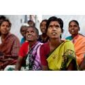 För kvinnliga entreprenörer i Indien