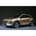 Hyundai tror på hydrogen og viser ny el-SUV