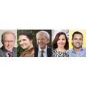 Anders Wall-föreläsningen inspirerar studenter till entreprenörskap