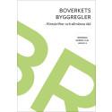 Boverkets Byggregler, BBR 25 utgiven av Svensk Byggtjänst