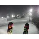 SkiStar AB: Snö och minusgrader inleder det nya året