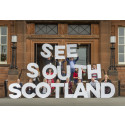 So Much to See in the South of Scotland