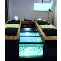 Doctor Fish Spa -Stockholm-