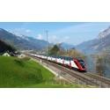 Amadeus nya bokningslösning gör det enklare än någonsin att resa med tåg i Europa