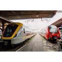 Tätare turer och snabbare resor mellan Skövde och Göteborg