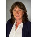 Pressmeddelande: Katrin Larsson blir hållbarhetschef