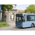 """Blivande bussförare välkomnas till """"Bussens dag"""""""