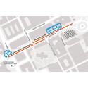 Klarabergsgatan blir bilfri