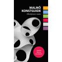 I mars släpps Malmö Konstguide - offentlig konst i staden