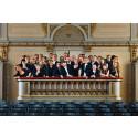 Blåsarsymfonikerna inviger höstsäsongen med 25-årsjubilerande klassiker