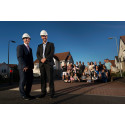 Woodilee broadband campaigners set for superfast boost