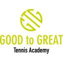Good to Great Tennis Academy presenterar planerna för en ny tennisanläggning i Danderyd