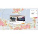Amadeus Ventures investerar i startup-företaget AVUXI, som rankar populariteten för alla platser i hela världen