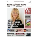 Tidningen VÅRA NYFÖDDA BARN