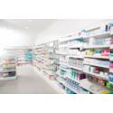 Apotekshylla/mediciner