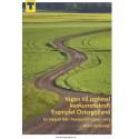 Pressinformation. Ny rapport: Vägen till regional konkurrenskraft, exemplet Östergötland