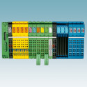Inline I/O system can now be extended for Ex applications