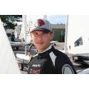 Marcus Magnusson får priset Årets unga seglare
