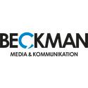 Beckman Media & Kommunikation som ny partner till Connect Sverige Region Väst
