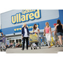 Gekås Ullared Sveriges starkaste varumärke