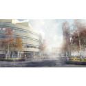 Public Luxury: Kiruna city hall by  Henning Larsen Architects