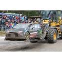 Swecon ny titelsponsor  för rallycross-VM i Höljes