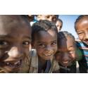Läkarmissionens projekt i Etiopien