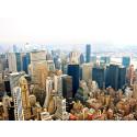 New Yorkin suositut afternoon tea -paikat