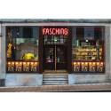 Nyrenoverade Fasching firar 40 år!