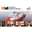 Vessel users and providers gather for TradeWinds Offshore Marine conference.