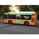 Hållbart resande i städer