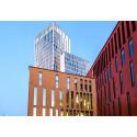 Världsrekordförsök i Malmö i höst