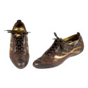 Fashionabla 4/6 online, Nr: 51, SNEAKERS, LOUIS VUITTON, brun minilin, brun