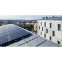Kv. Forskningen vinner internationellt pris för innovation och hållbarhet