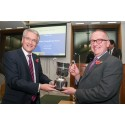 Met traffic officer wins Livia Award for Professionalism