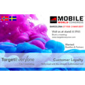 TargetEveryone will attend Mobile World Congress in Barcelona 27 February