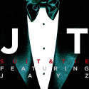 Justin Timberlake är tillbaka!