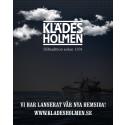 Klädesholmen lanserar ny hemsida