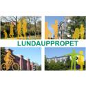 Lundauppropet - fler bostäder till nyanlända i Lund