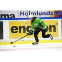 engcon vann tävling på SHL-is
