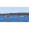 En majoritet vill se obligatoriskt båtkörkort för fritidsbåtar