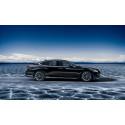 Lexus på bilmässan i Genève: Världspremiär för Lexus LS 500h