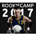 """Premiär för Parasport RookieCamp: """"Är en storsatsning"""""""