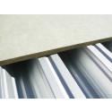 PAROC® ROBSTER™ - Snabbt och stabilt för takisolering på stålunderlag
