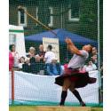 Highland Games Season Gets Underway