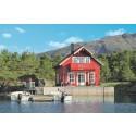 Ferienhaus-Urlaub 2016 am Fjord, Fluss, See oder Meer - jetzt buchen!