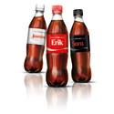 Miljontals svenskar får sitt namn på flaskorna