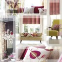 For A Modern Touch - Goodrich Fabric