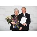 BabyBjörns grundare utsedda till Årets Förebildsentreprenör av Founders Alliance